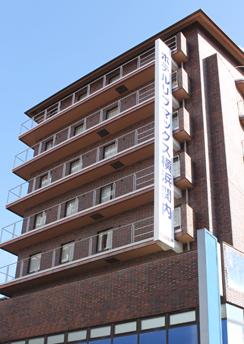 横浜 ビジネスホテル 安い