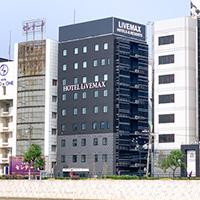 ホテルリブマックス広島舟入町(仮称)