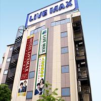 ホテルリブマックスBUDGET新大阪