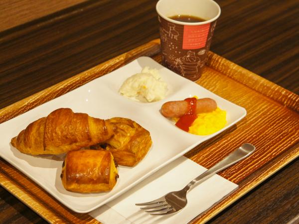 「ホテルリブマックス梅田 朝食」の画像検索結果